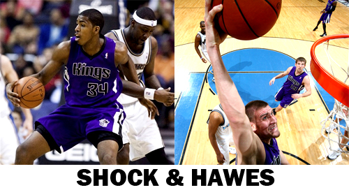 Shock & Hawes