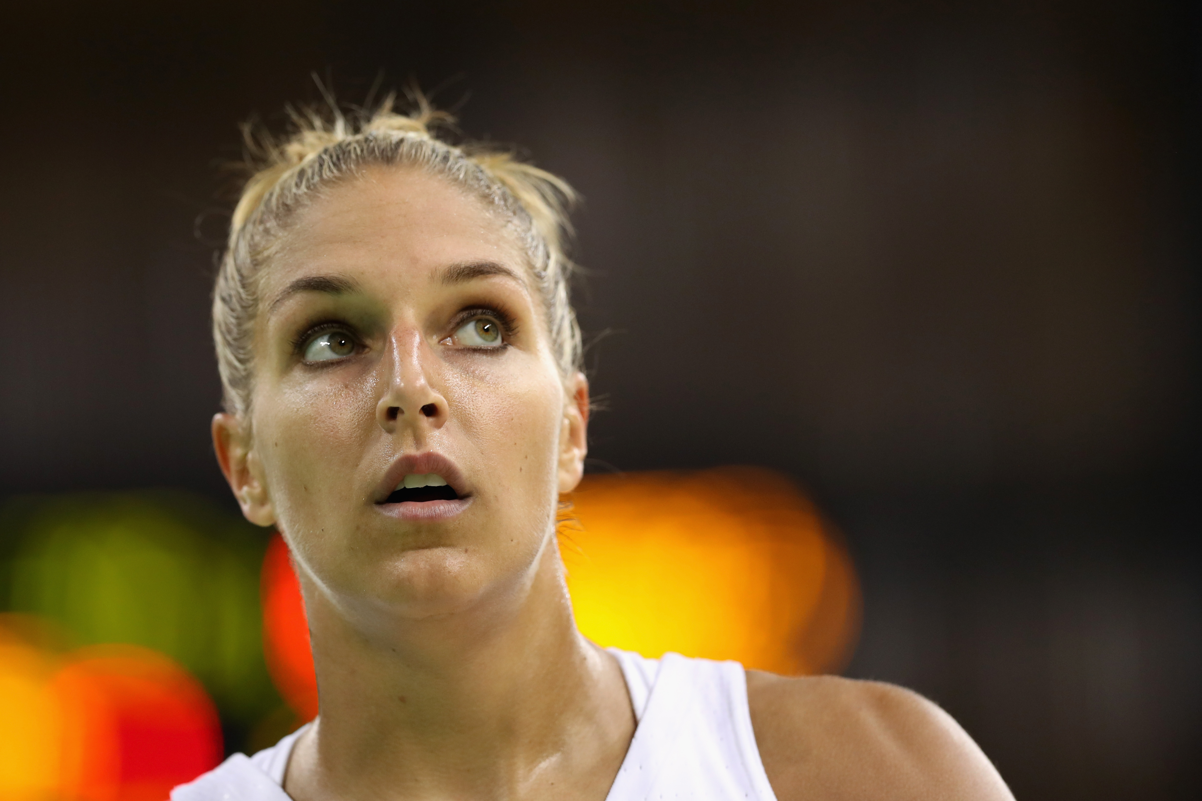 Basketball - Olympics: Elena Delle Donne