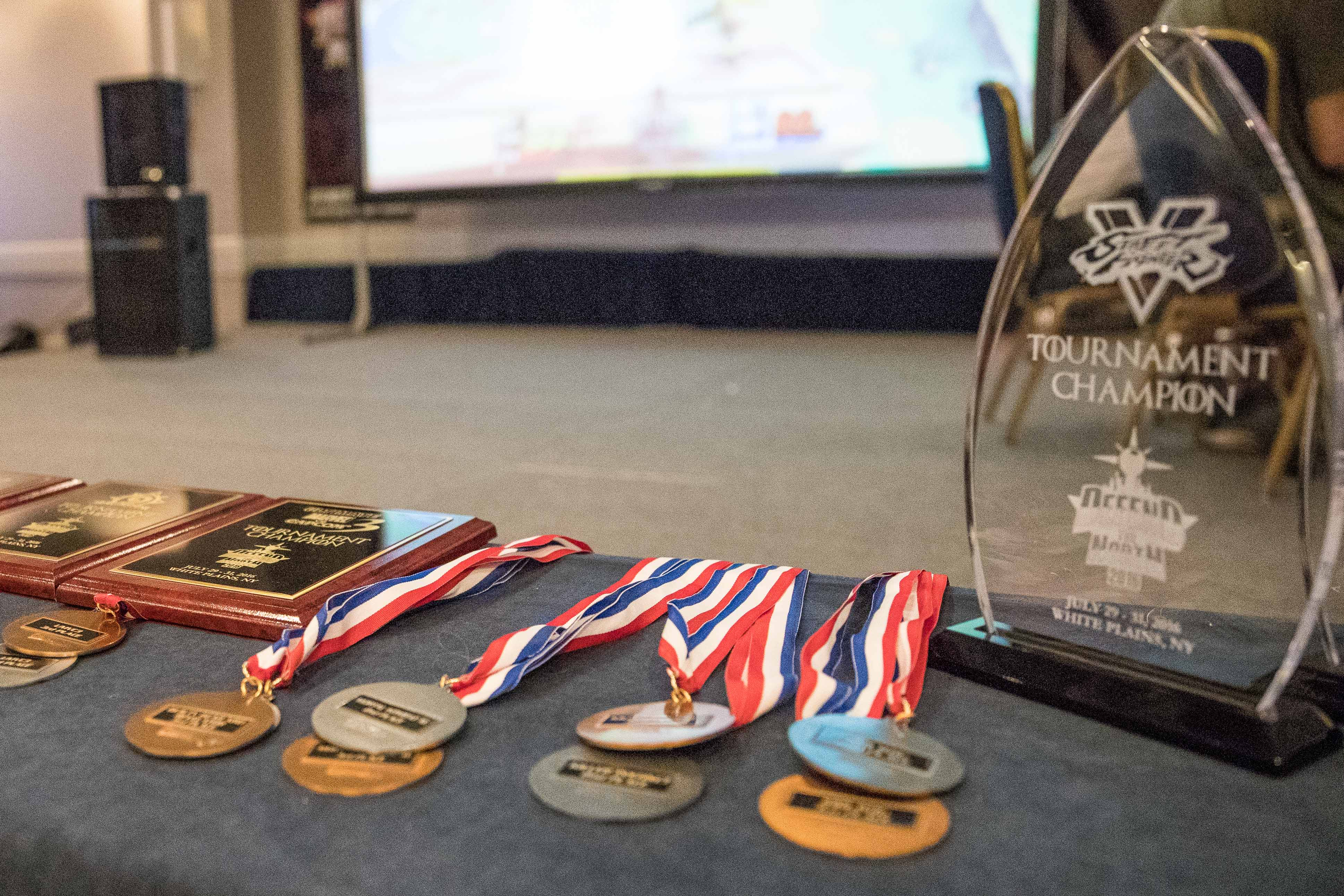 Note: Our award winners will NOT be receiving medals or any other sort of physical award, only the glory of being recognized by the greatest Miami Dolphins website in the world!