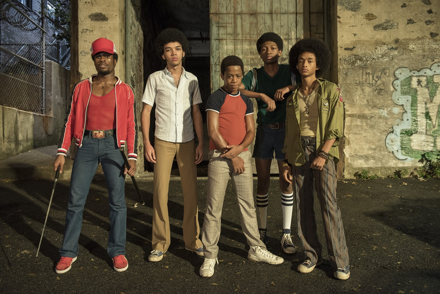 The Get Down is Netflix's often brilliant, often frustrating tribute to '70s hip-hop