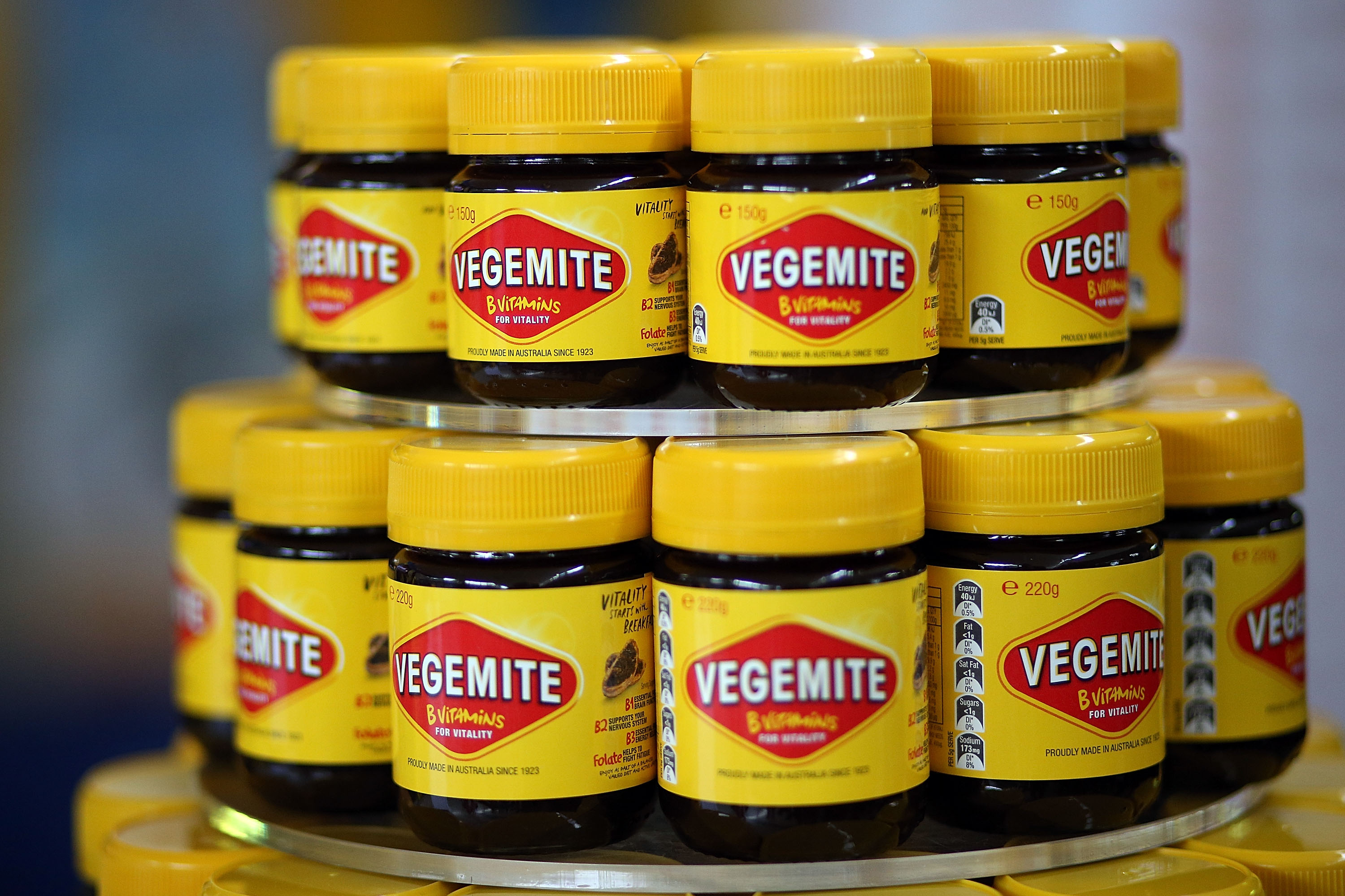 Drink on the Cheap With Home-Brewed Vegemite Beer