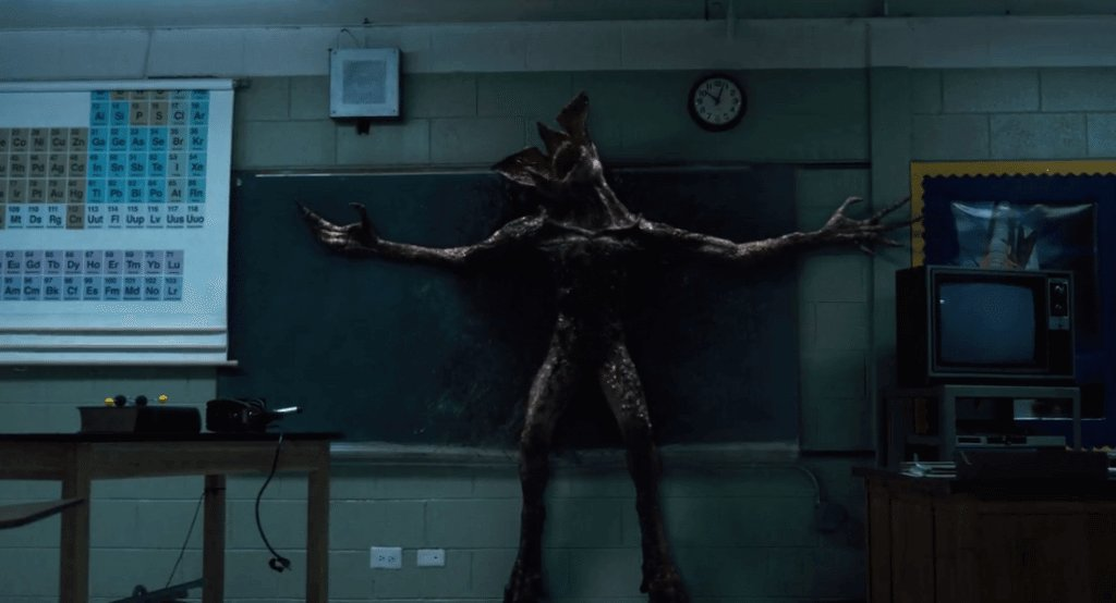 Stranger Things' monster is terrifying. It's also a distraction from the show's true villains.
