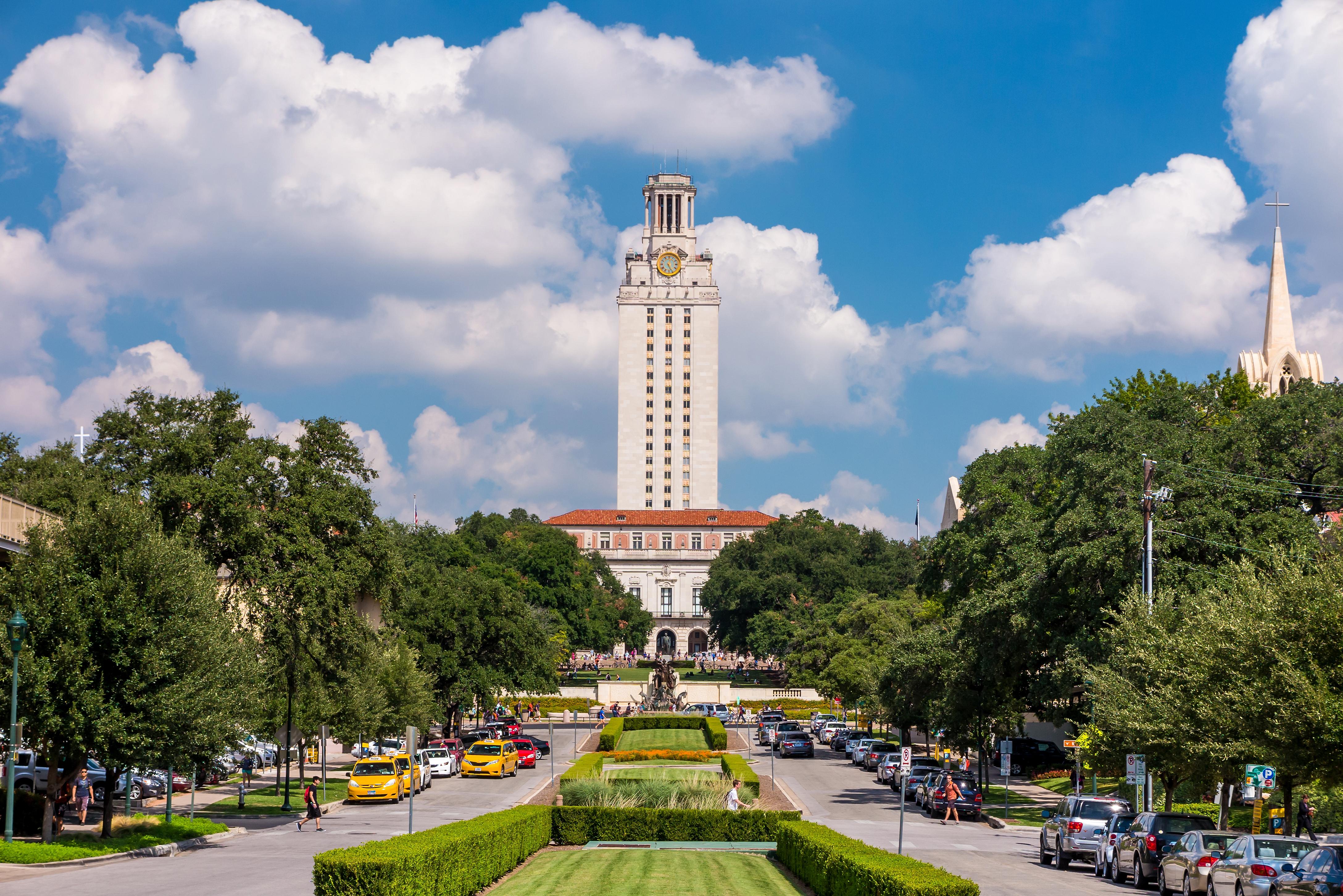 Campus Austin - Eater Austin