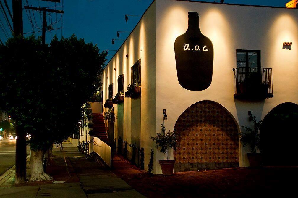 a.o.c., Los Angeles