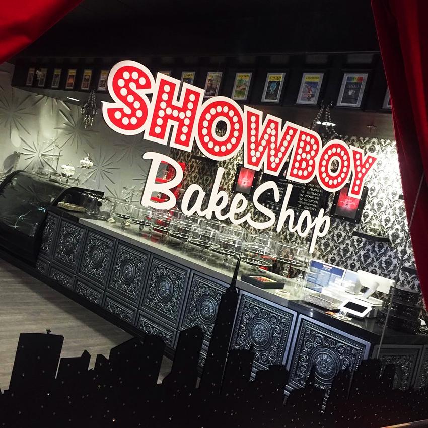 Showboy BakeShop