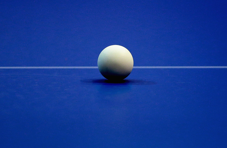 ITTF World Team Cup - Day 1