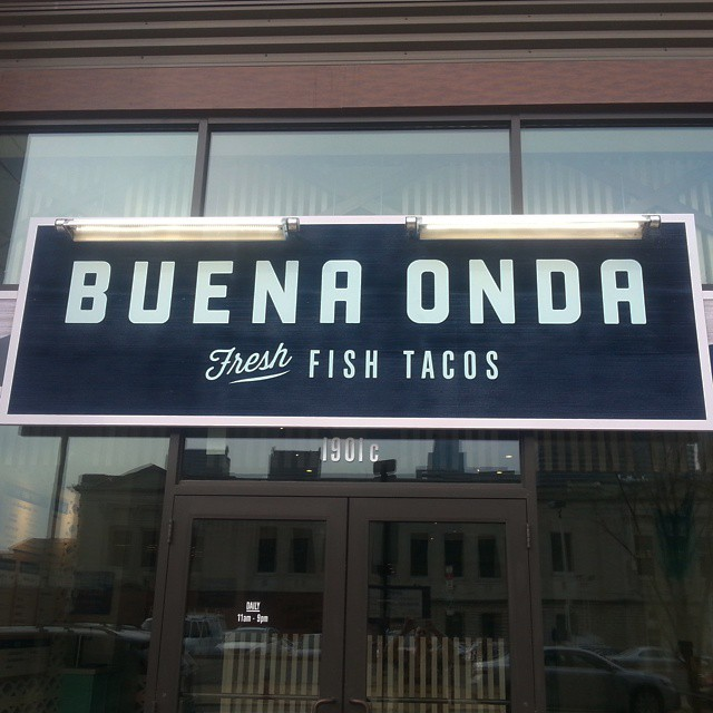 Buena Onda at The Granary