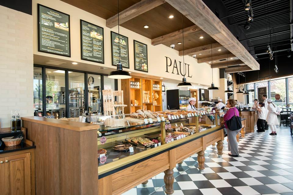 PAUL Bakery Burlington