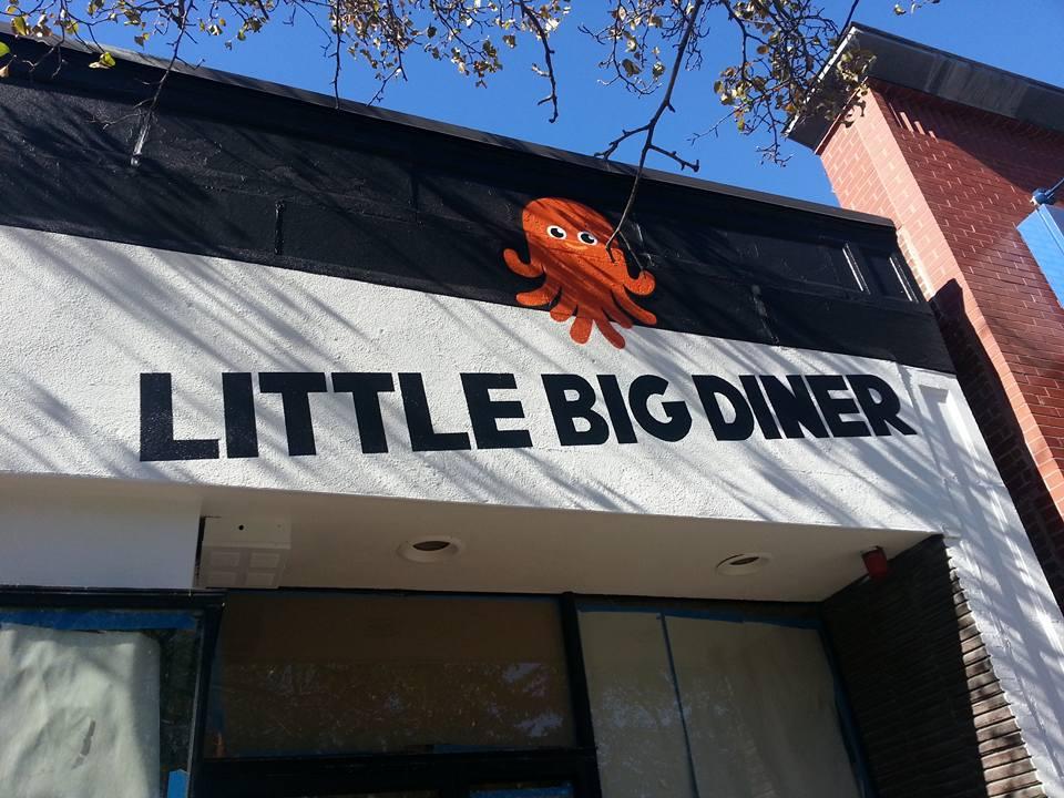 Little Big Diner