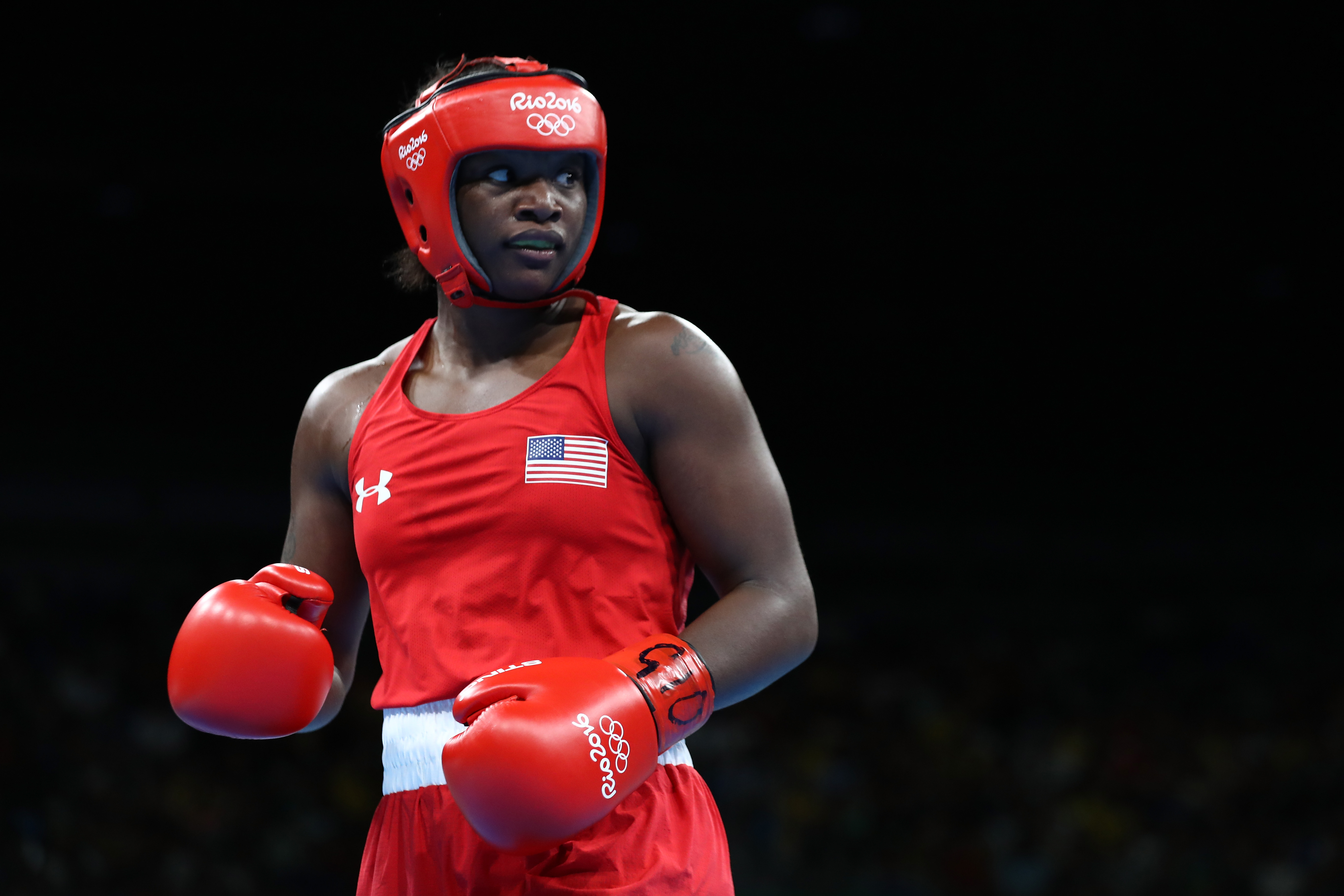 Olympic Boxing SBNationcom - Olympic boxing schedule