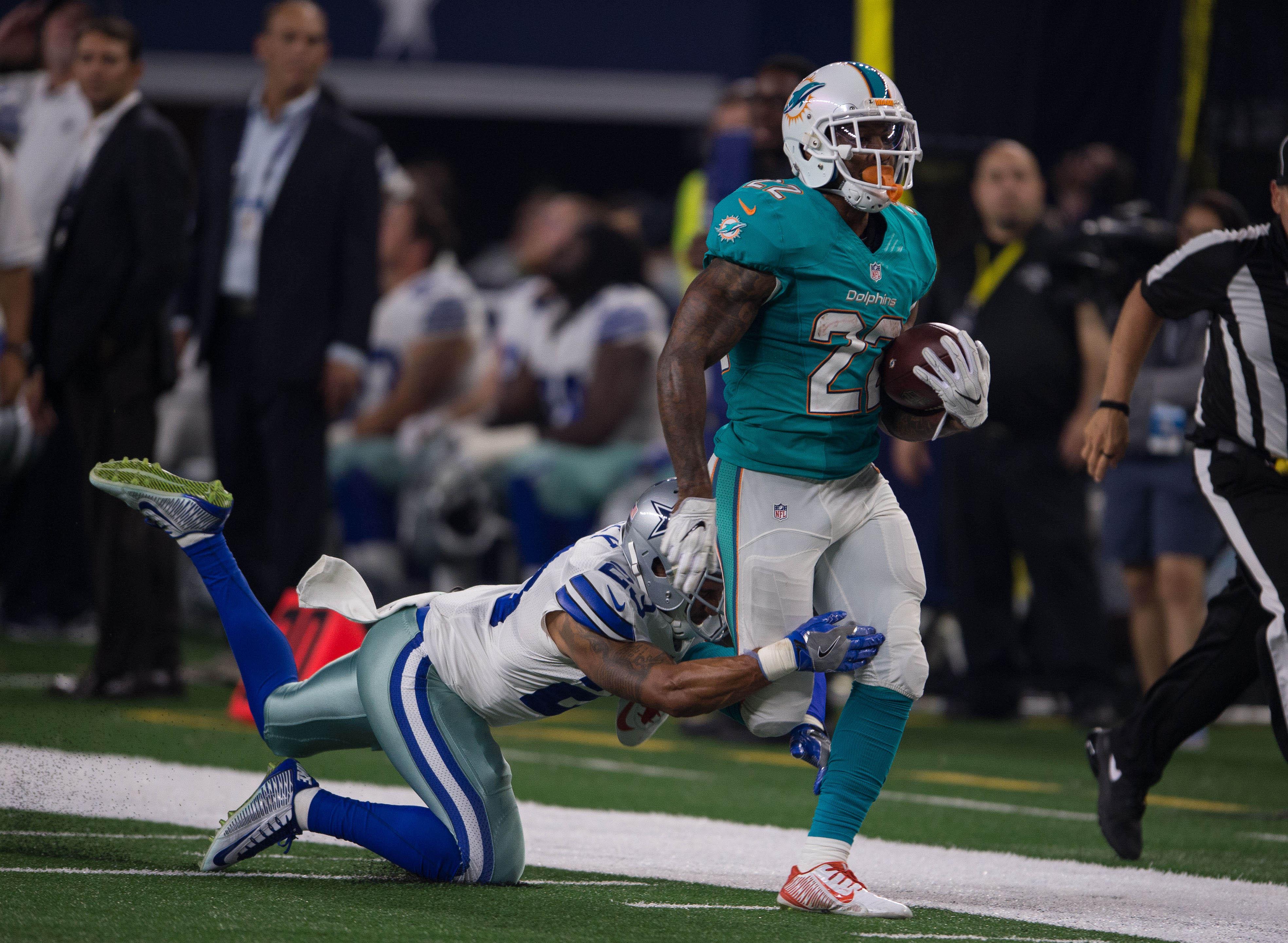 NFL: Preseason-Miami Dolphins at Dallas Cowboys