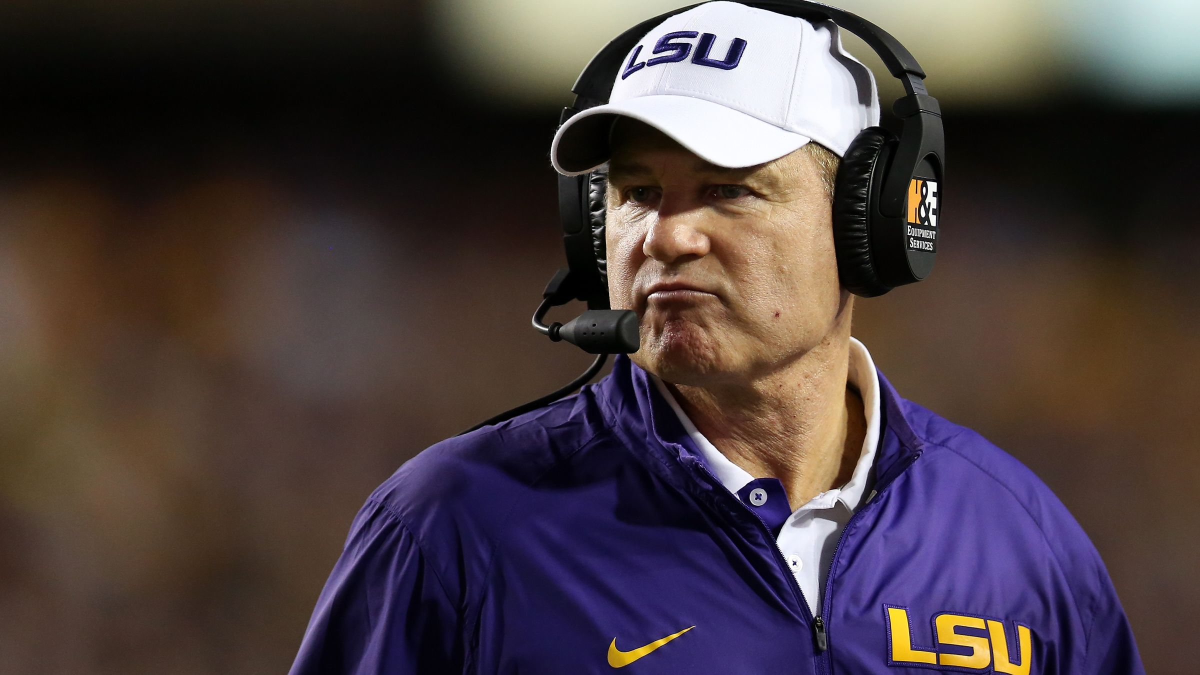 Full 2016 bowl projections, with LSU the No. 1 seed in the College Football Playoff