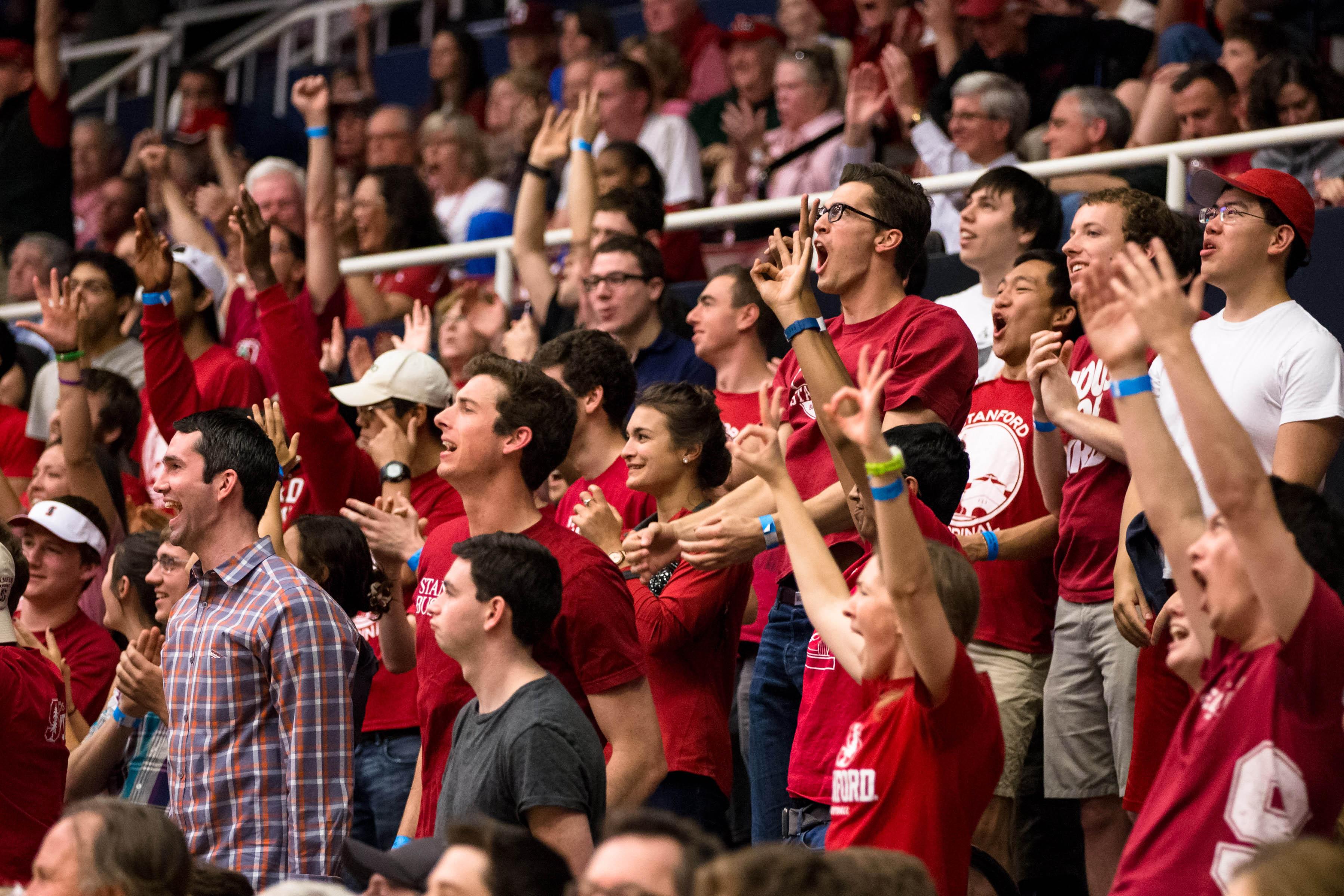 NCAA Basketball: UCLA at Stanford