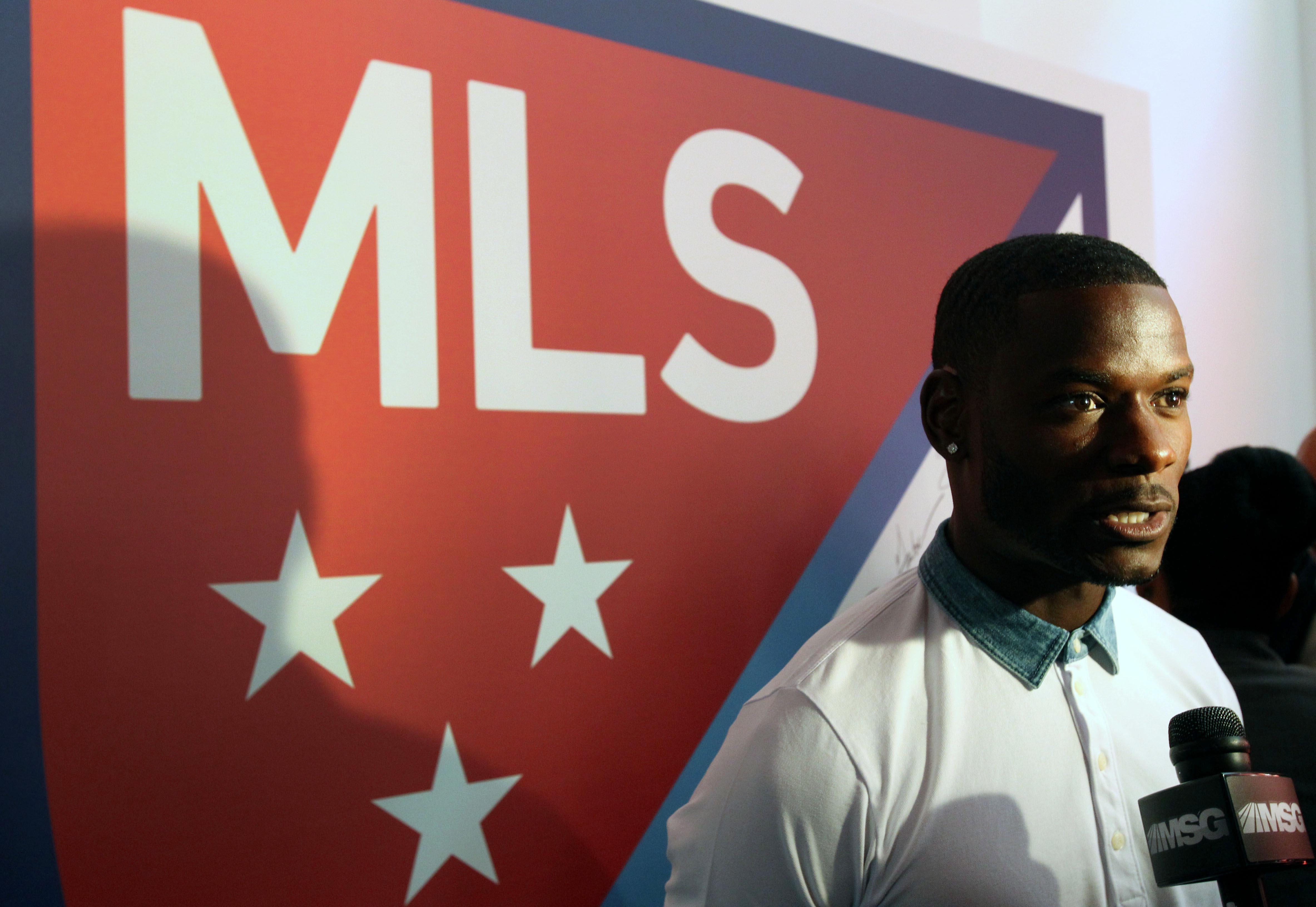 MLS: MLS Next Event