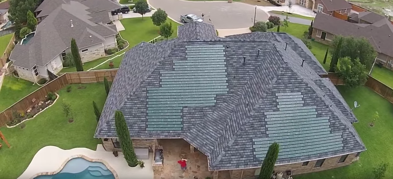 Here's how solar roofs fit into Elon Musk's master plan
