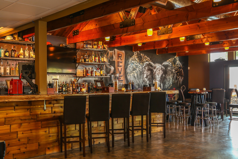 Revelry Kitchen Bar Austin Tx