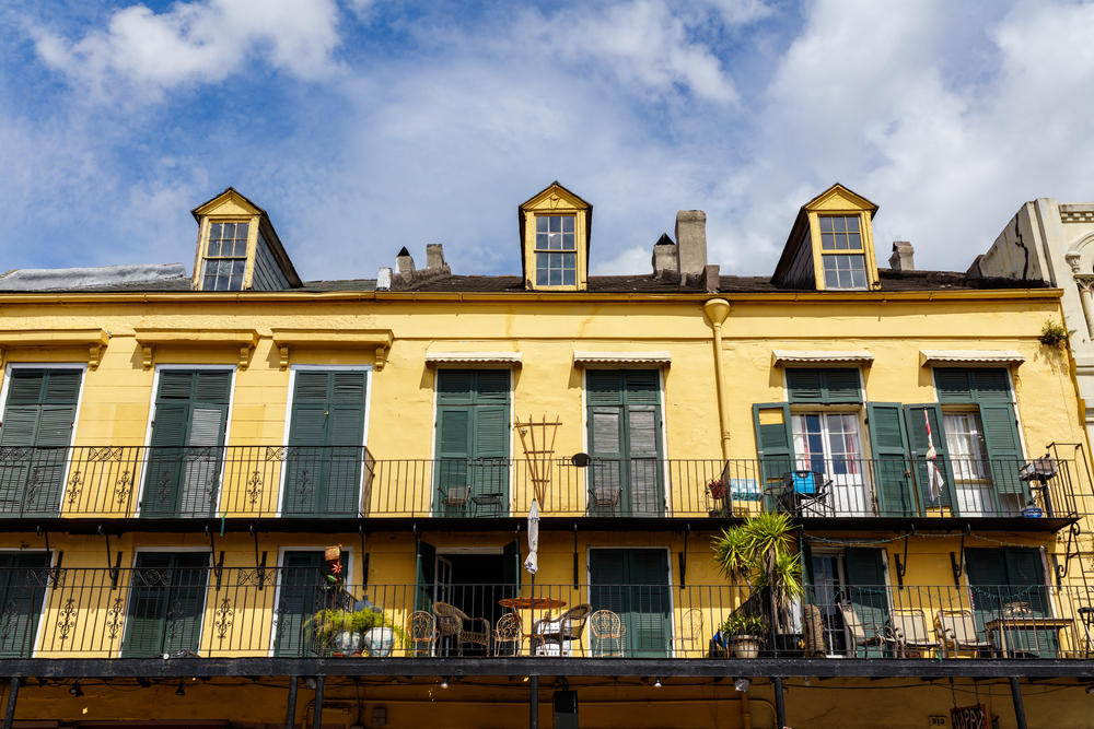 New Orleans Tiny Houses Curbed New Orleans