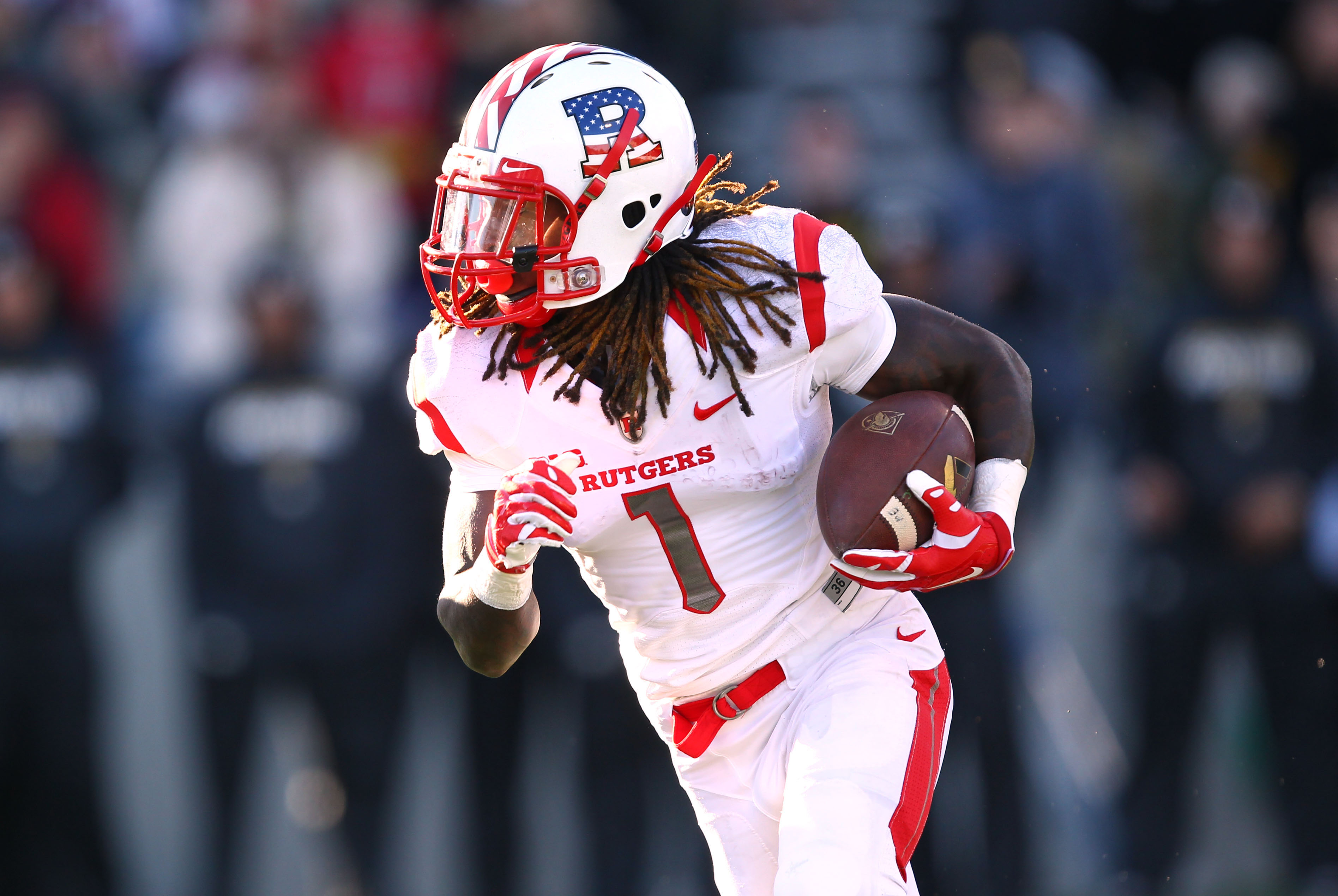 NCAA Football: Rutgers at Army