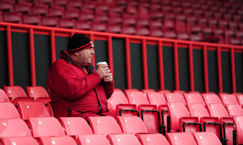 Bristol City v Barnsley - Sky Bet League One