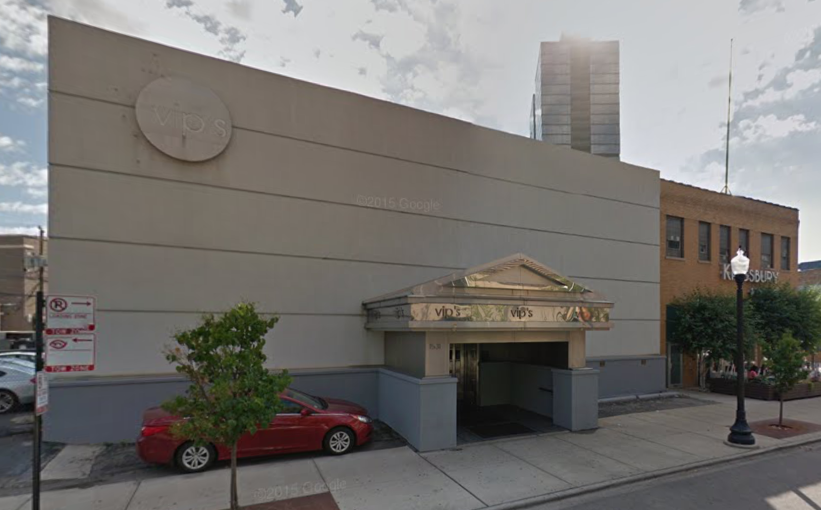 Chicago's topless bar ban that clubs like VIP'S have challenged is back in the news.