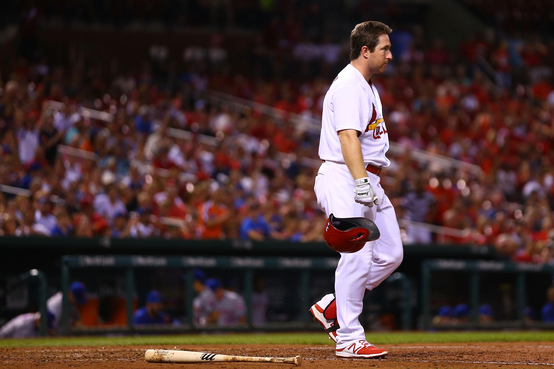 New York Mets v St Louis Cardinals