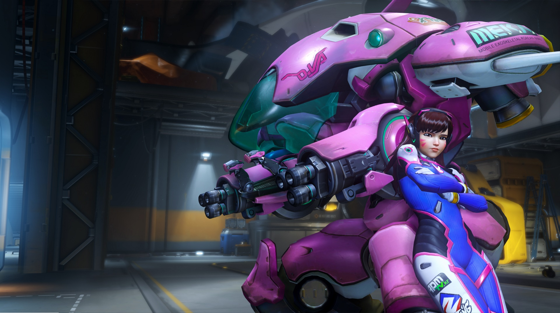 Overwatch And Other Blizzard Games Can Now Stream Natively To
