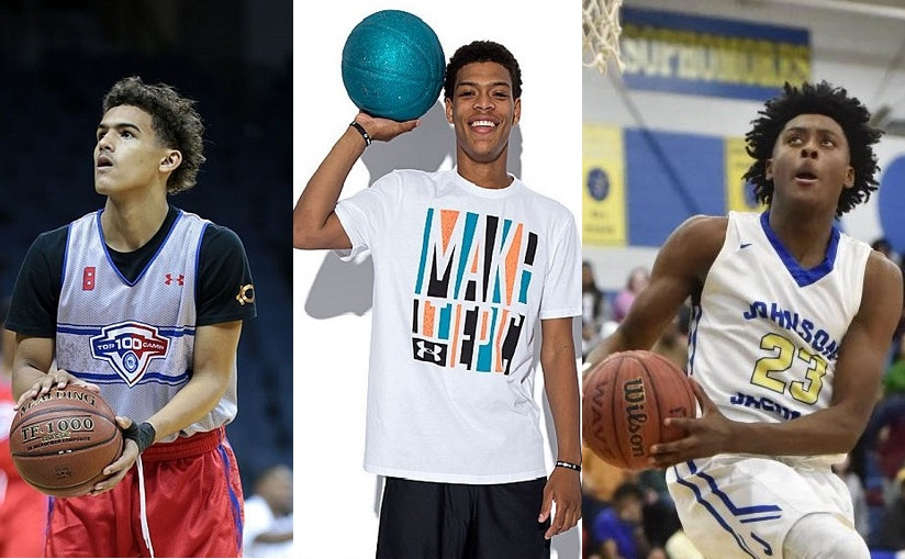2013 Recruits Uk Basketball And Football Recruiting News: College Basketball Recruiting