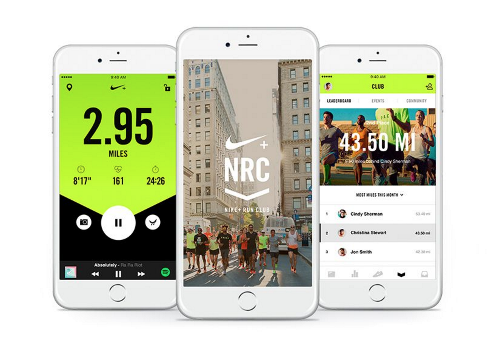 Nike redesigned its popular running app, and users are very angry