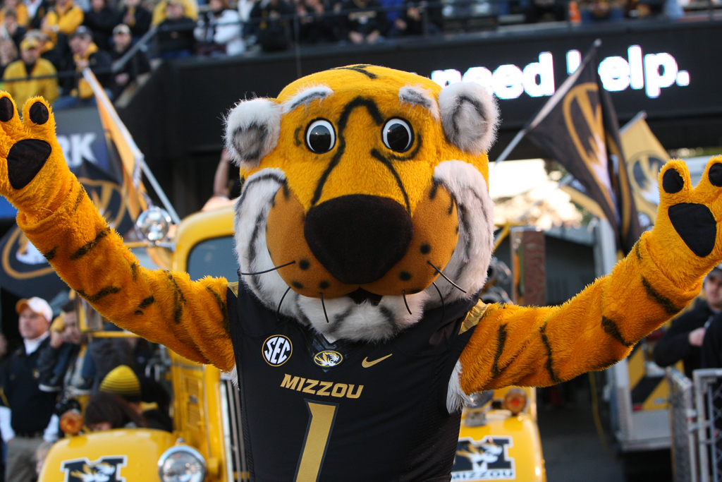 Mizzou Links, 11-4-13: Pinkel at his best, and TWENTY-SEVEN AND OH