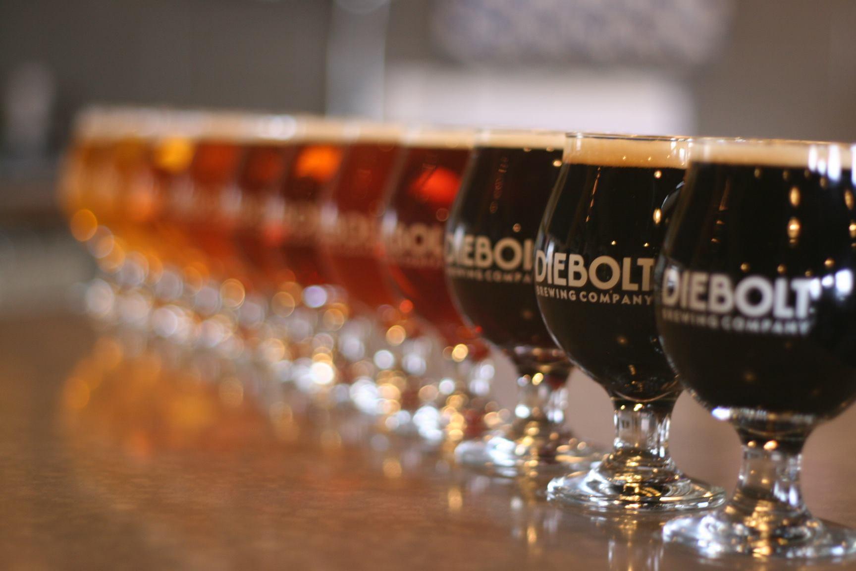 Diebolt Brewing Co.