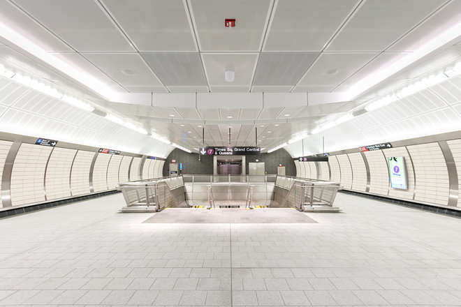 Meet a New Yorker who traveled to every single subway stop in less than 24 hours