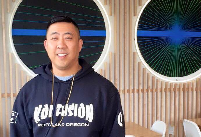 Koi Fusion owner Bo Kwon