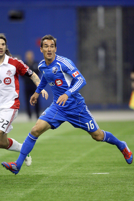 Toronto FC v Montreal Impact