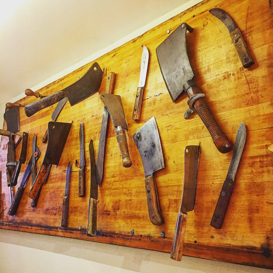 Eat from 'The Trough' at Rittenhouse's New Meat-centric Restaurant, Butcher Bar