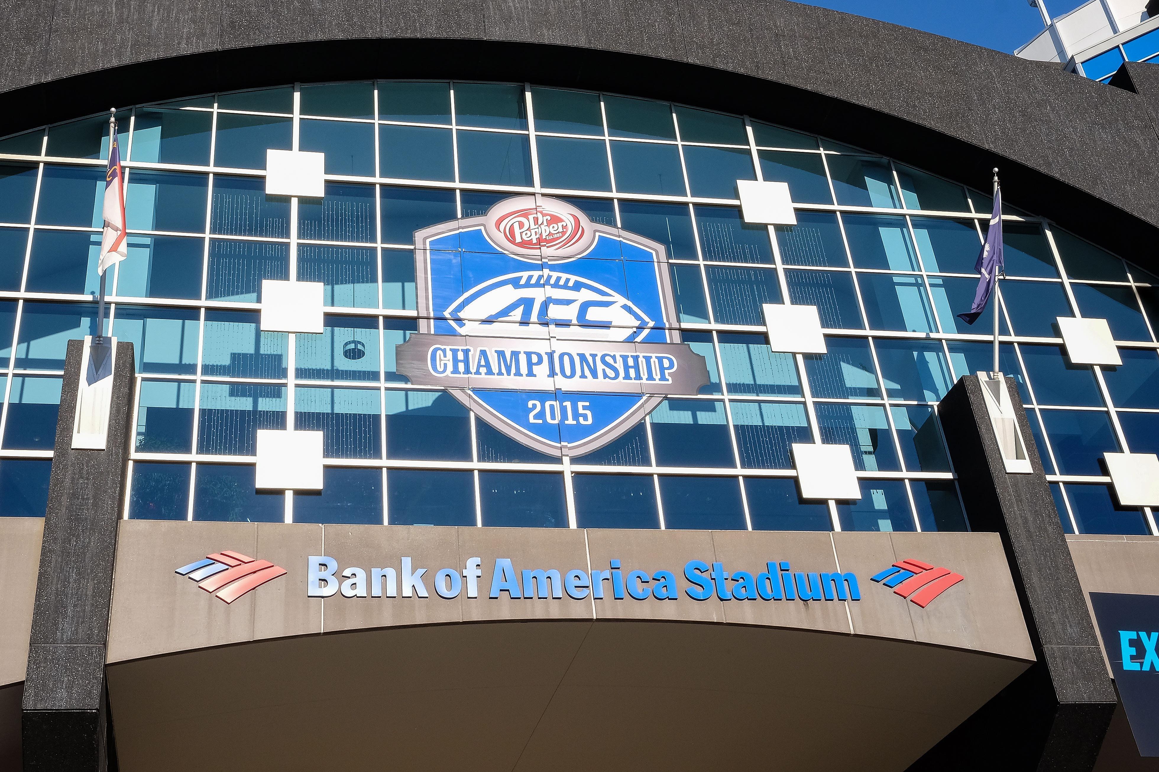 NCAA Football: ACC Football Championship Game-Clemson vs North Carolina