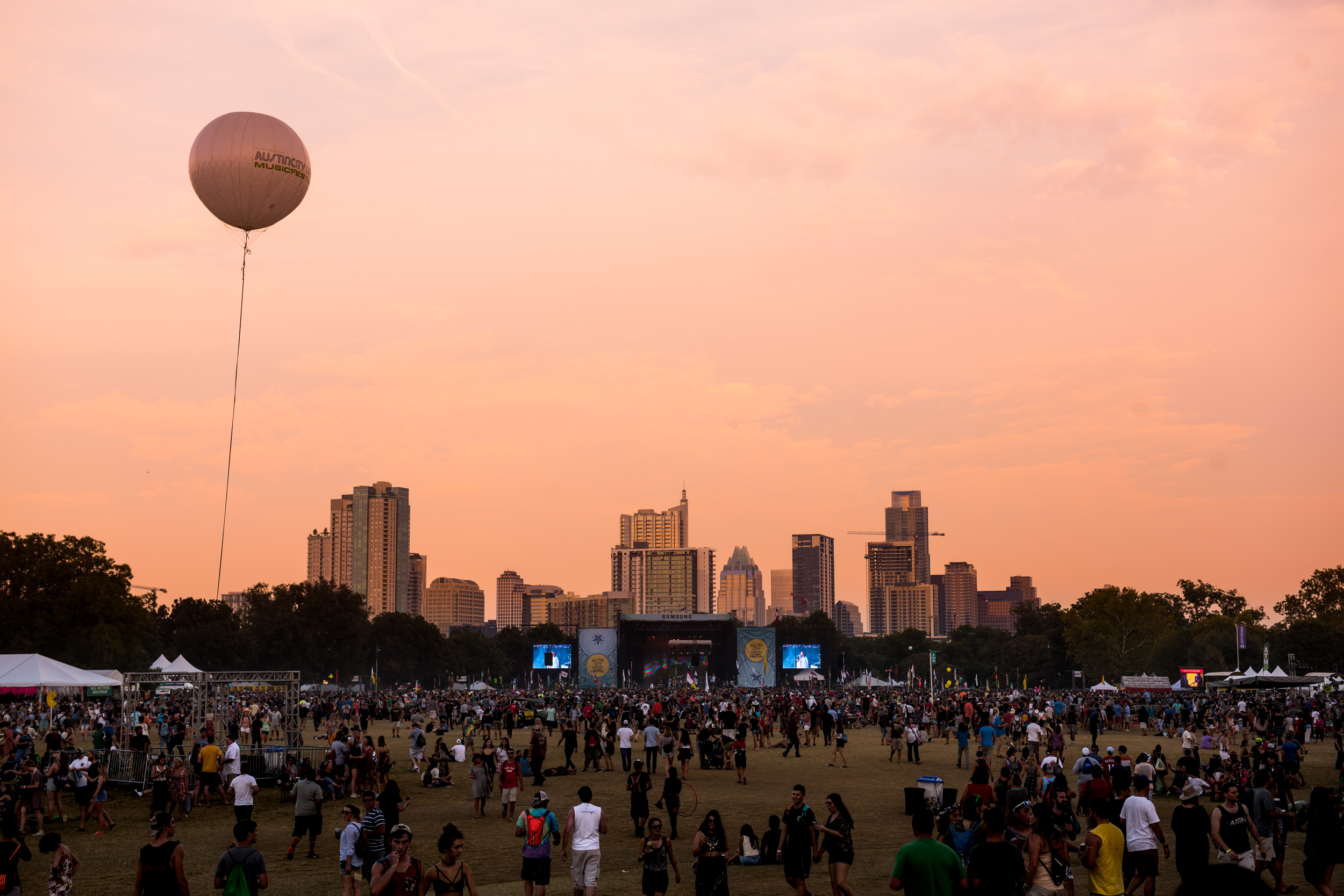 ACL Festival 2015