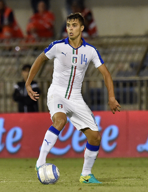Italy U21 v Albania U21 - International Friendly