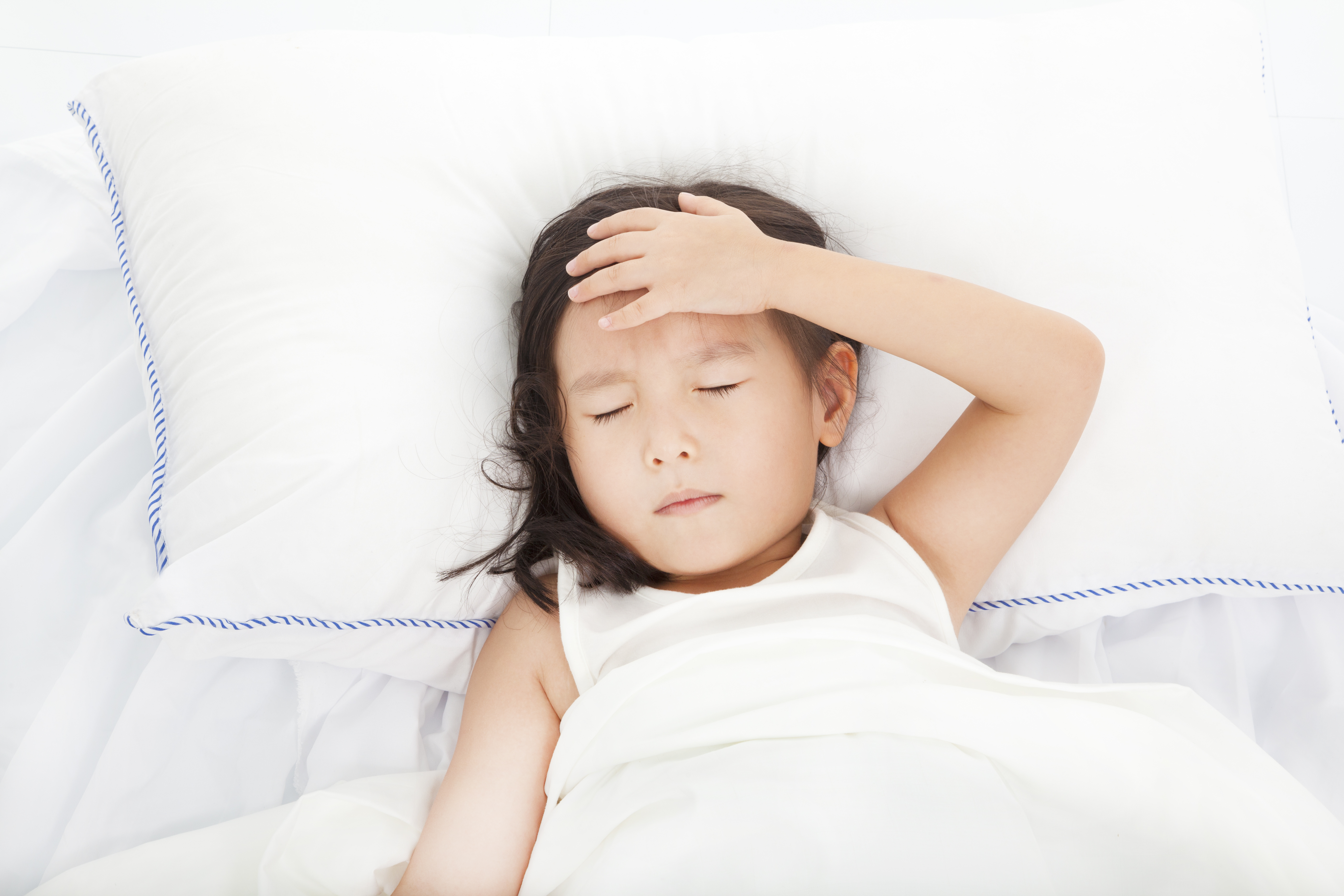 Often ill children. What to do and who is to blame