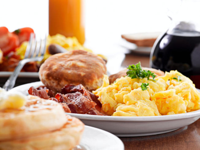 The 10 Best Cheap Breakfasts in Miami