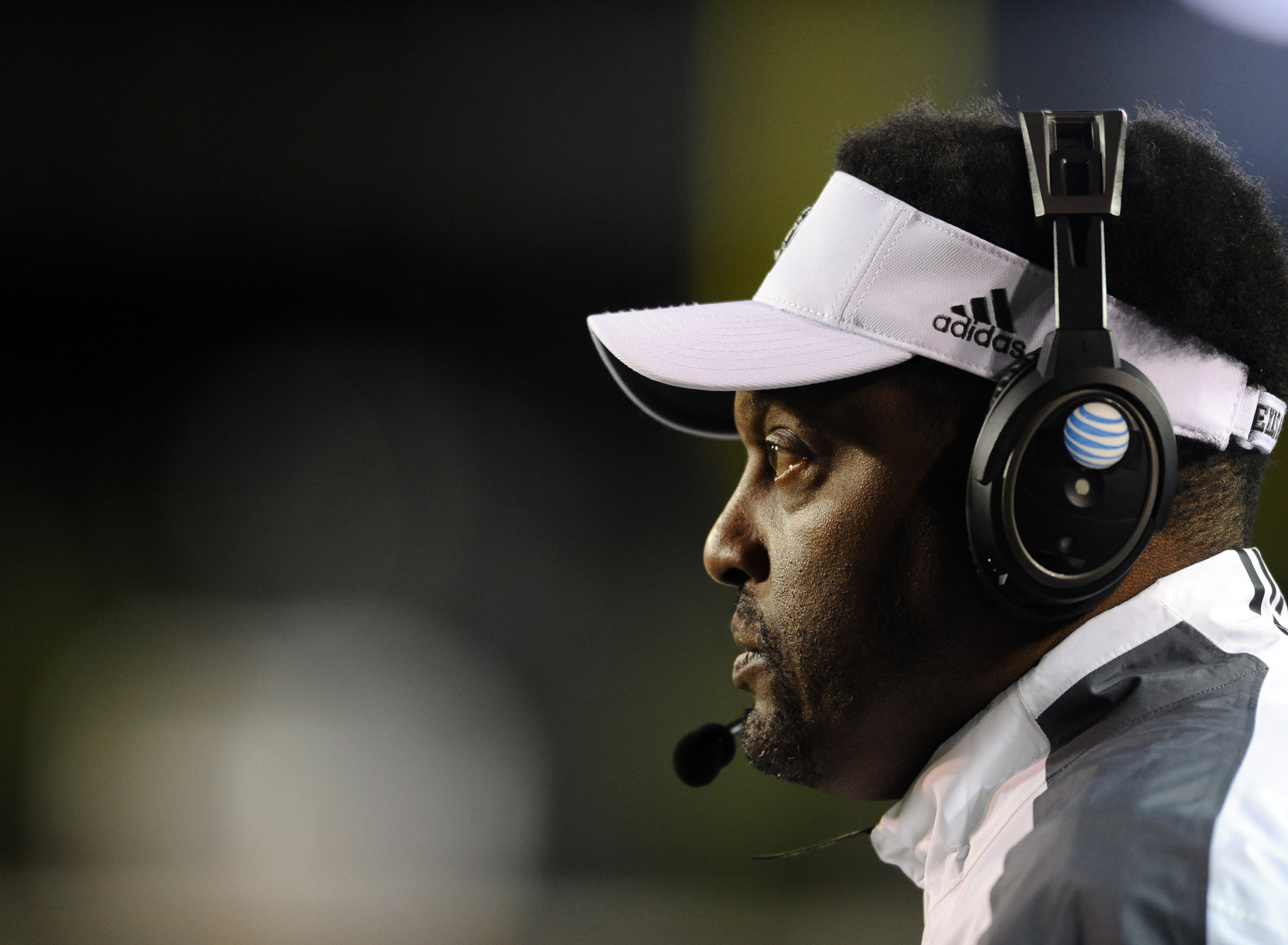 NCAA Football: Texas A&M at Vanderbilt