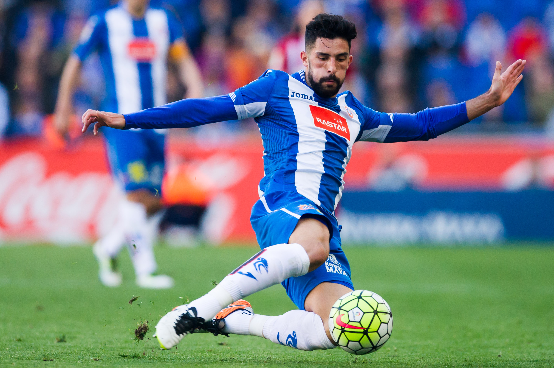 Real CD Espanyol v Club Atletico de Madrid - La Liga
