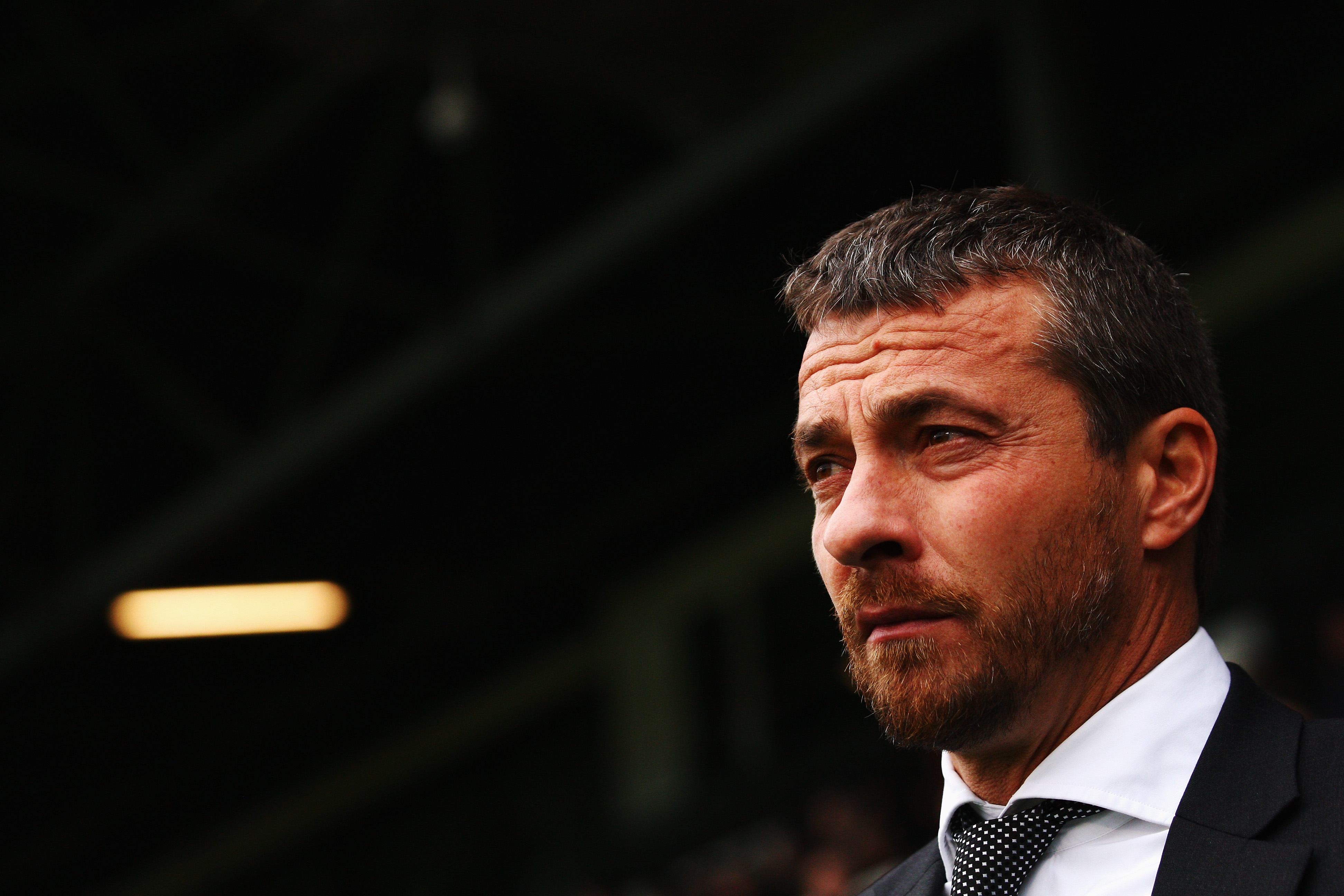 Fulham v Derby County - Sky Bet Championship