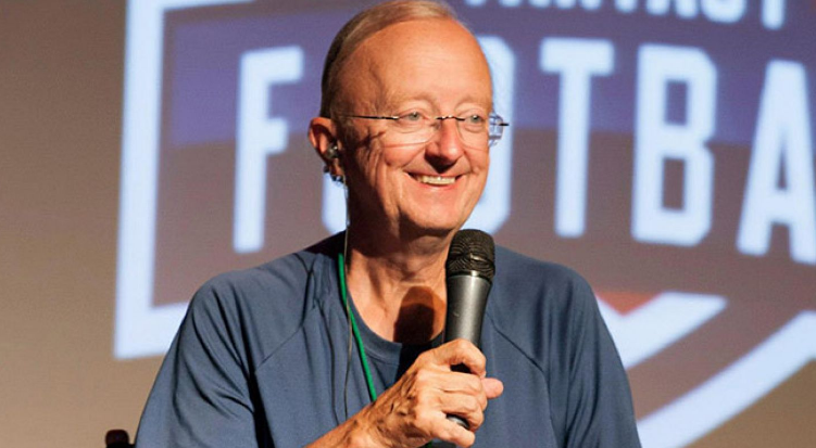 picture of John Clayton