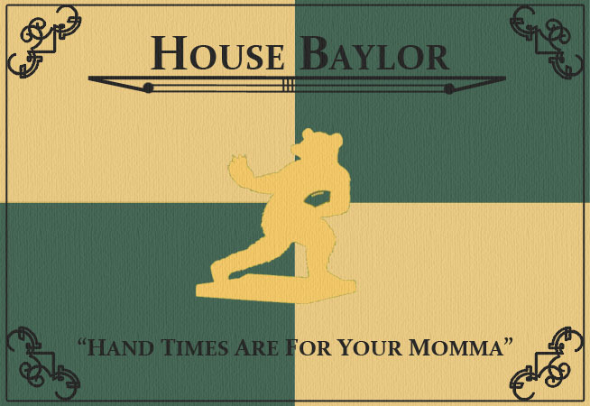 House Baylor