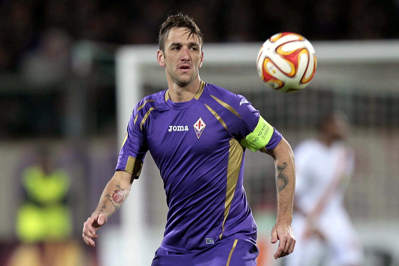 ACF Fiorentina v AS Roma - UEFA Europa League Round of 16