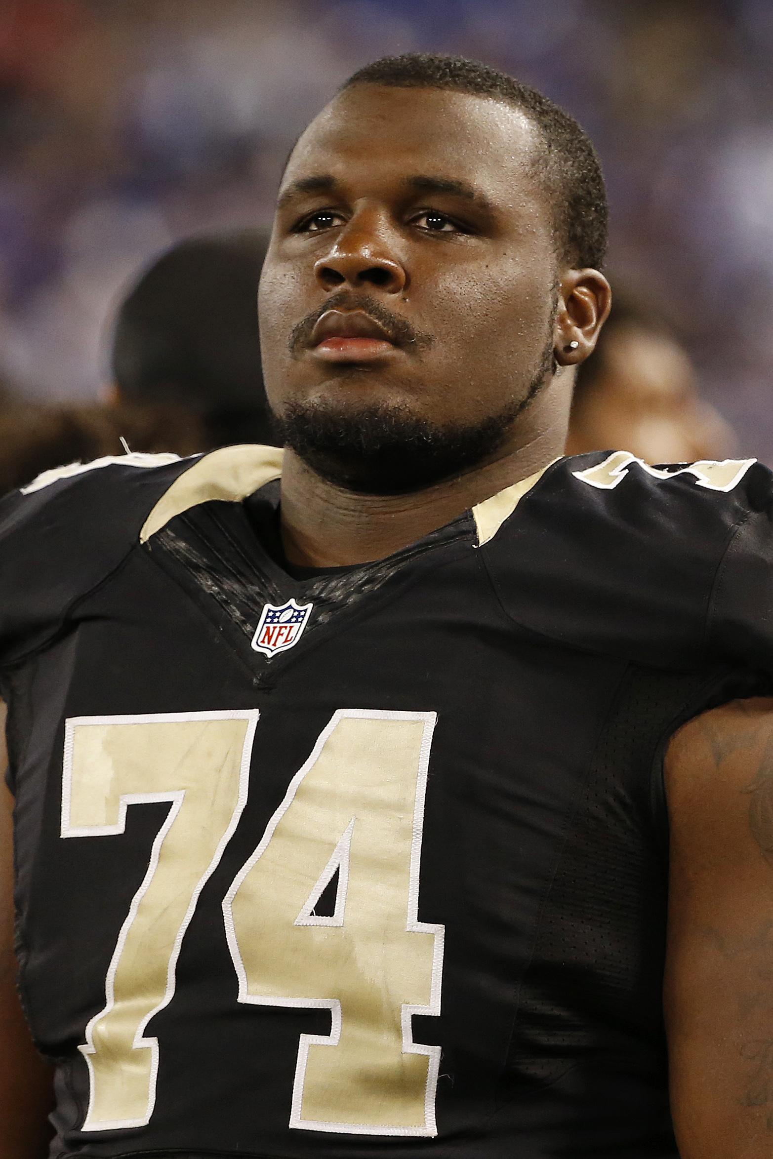 NFL: Preseason-New Orleans Saints at Baltimore Ravens