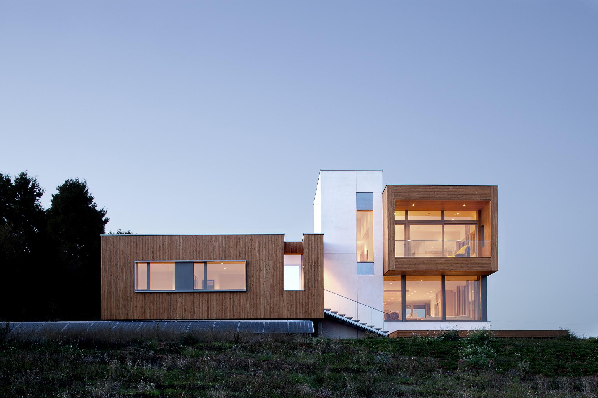 Passive house construction: Everything you need to know