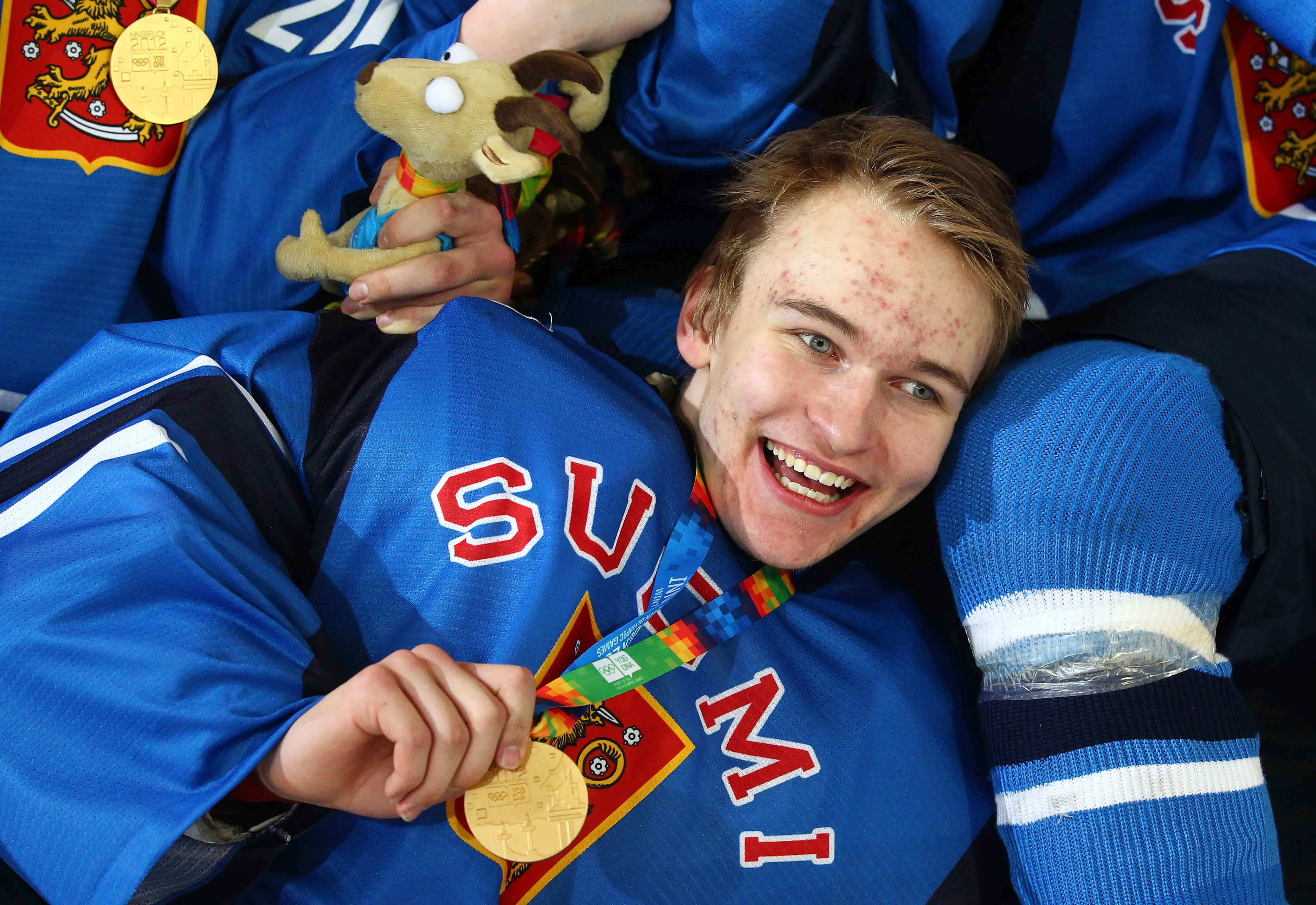 Winter Youth Olympic Games - Day Ten