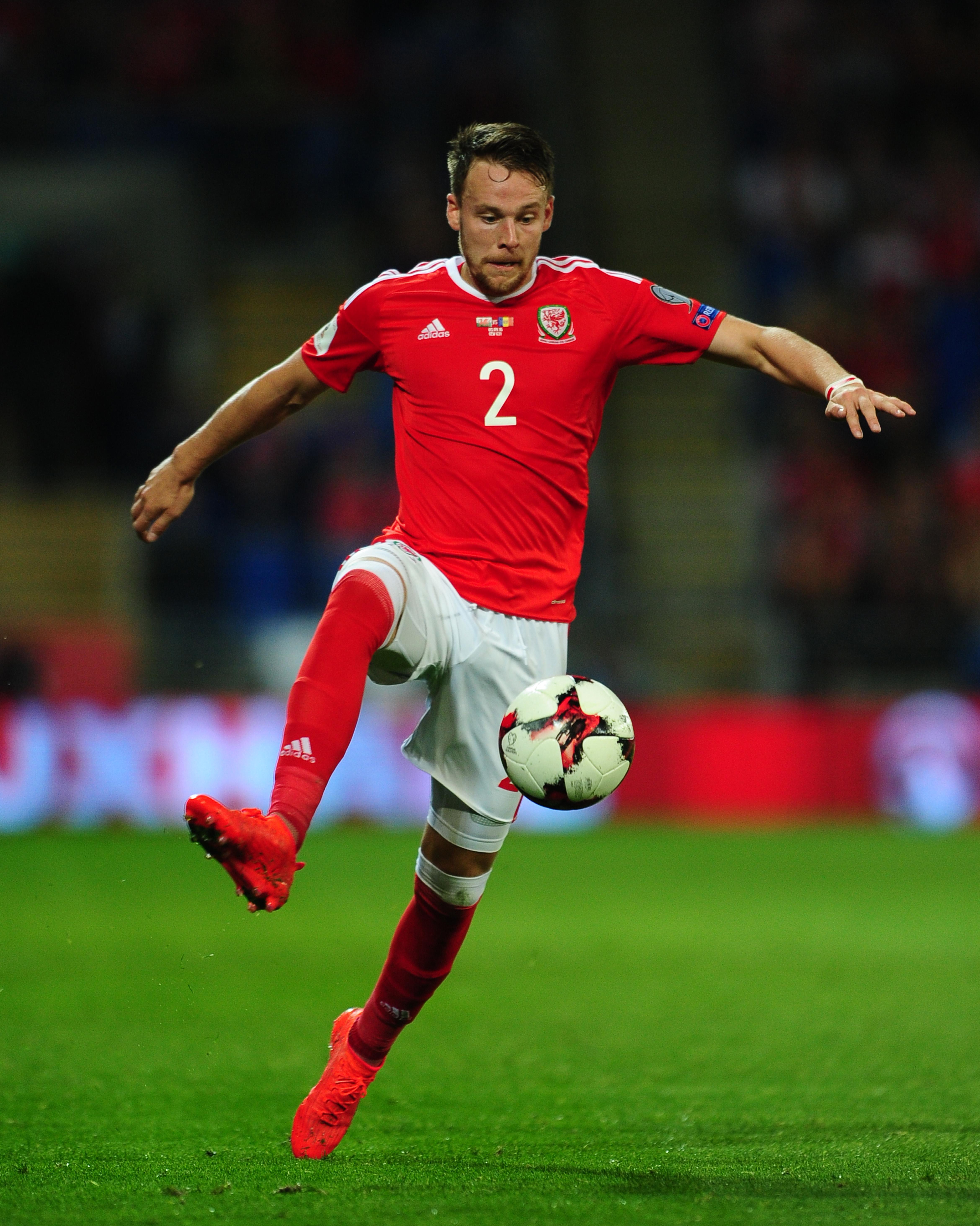Wales v Moldova - 2018 FIFA World Cup Qualifier