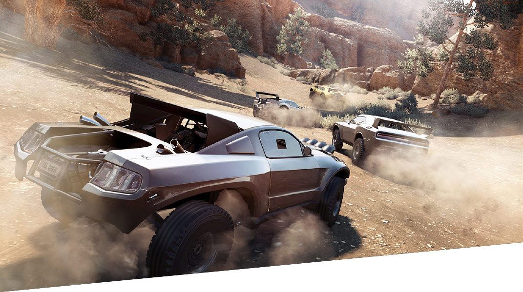 Grab The Crew for free this month